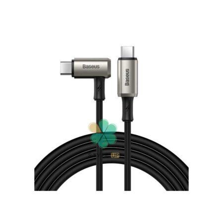 خرید کابل فست شارژ Type C به Type c بیسوس مدل Baseus Hammer