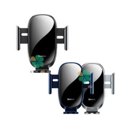 خرید هولدر و پایه نگهدارنده گوشی بیسوس Baseus Smart Car