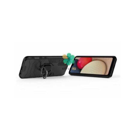 خرید قاب ضد ضربه گوشی سامسونگ Samsung Galaxy F02s طرح بتمن
