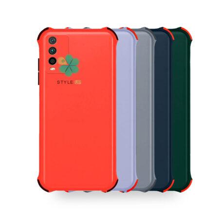 خرید قاب گوشی شیائومی Xiaomi Redmi 9T مدل بامپردار