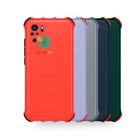 خرید قاب گوشی شیائومی Xiaomi Redmi Note 10 مدل بامپردار
