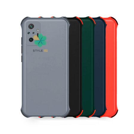 خرید قاب گوشی شیائومی Xiaomi Redmi Note 10 Pro مدل بامپردار