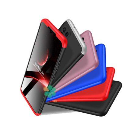 خرید قاب 360 درجه گوشی سامسونگ Samsung Galaxy M42 5G مدل GKK