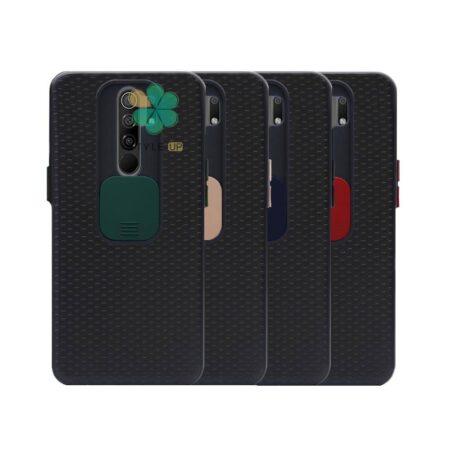خرید کاور ضد ضربه گوشی شیائومی Redmi 9 Prime مدل کم شیلد رنگی