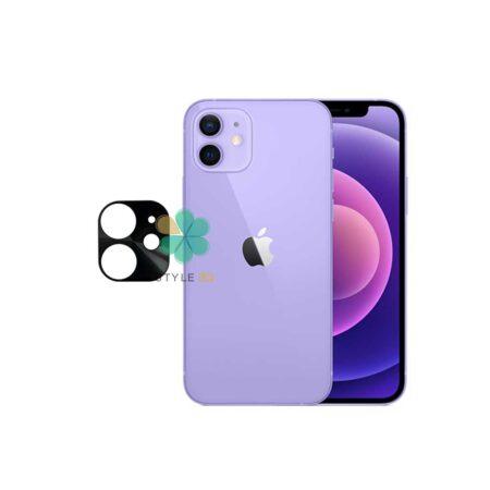 خرید کاور محافظ لنز دوربین گوشی اپل آیفون Apple iPhone 12 Mini