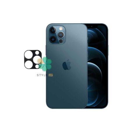 خرید کاور محافظ لنز دوربین گوشی اپل آیفون Apple iPhone 12 Pro Max