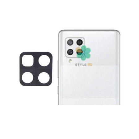 خرید کاور محافظ لنز دوربین گوشی سامسونگ Samsung Galaxy M42 5G