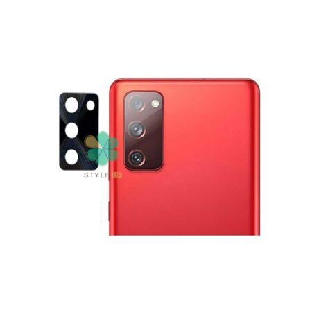 خرید کاور محافظ لنز دوربین گوشی سامسونگ Galaxy S20 FE 5G
