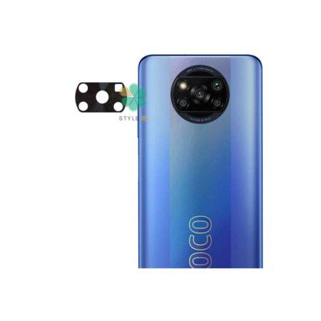 خرید کاور محافظ لنز دوربین گوشی شیائومی Xiaomi Poco X3 Pro