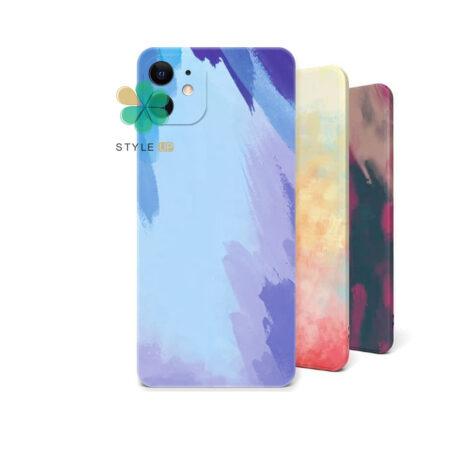 خرید قاب محافظ گوشی اپل آیفون Apple iPhone 12 مدل Canvas