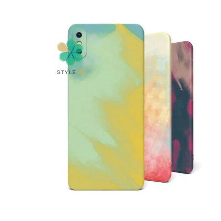 خرید قاب محافظ گوشی اپل ایفون Apple iPhone X / XS مدل Canvas