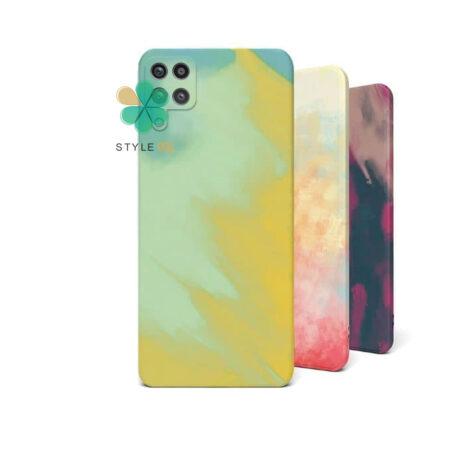 خرید قاب محافظ گوشی سامسونگ Samsung Galaxy A12 مدل Canvas