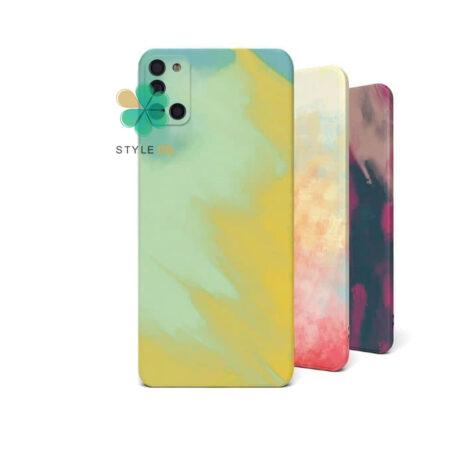 خرید قاب محافظ گوشی سامسونگ Samsung Galaxy A31 مدل Canvas