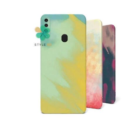 خرید قاب محافظ گوشی سامسونگ Samsung Galaxy F02s مدل Canvas