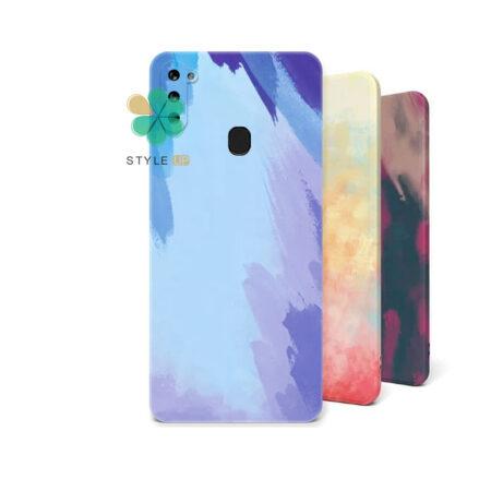 خرید قاب محافظ گوشی سامسونگ Samsung Galaxy M11 مدل Canvas