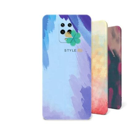 خرید قاب محافظ گوشی شیائومی Redmi Note 9 Pro Max مدل Canvas