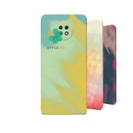 خرید قاب محافظ گوشی شیائومی Xiaomi Redmi Note 9T 5G مدل Canvas