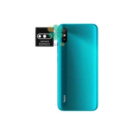 خرید گلس سرامیک لنز دوربین گوشی شیائومی Xiaomi Redmi 9i