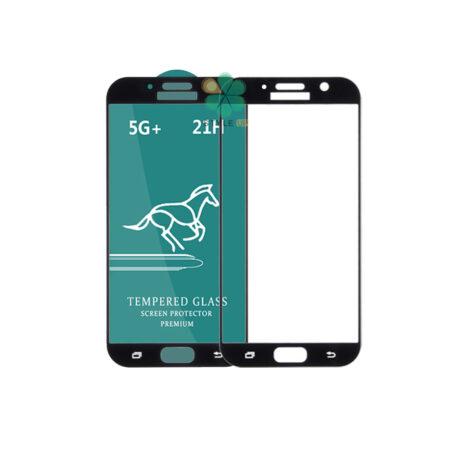 خرید گلس فول 5G+ گوشی سامسونگ Galaxy A5 2017 برند Swift Horse