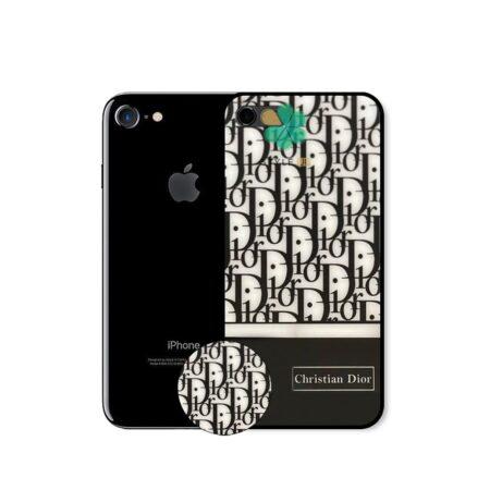 خرید قاب گوشی اپل آیفون iPhone 7 / 8 طرح Christian Dior