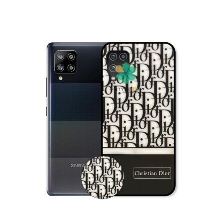 خرید قاب گوشی سامسونگ Samsung Galaxy A42 5G طرح Christian Dior