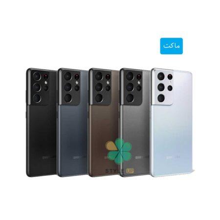 خرید ماکت گوشی موبایل سامسونگ Samsung Galaxy S21 Ultra 5G