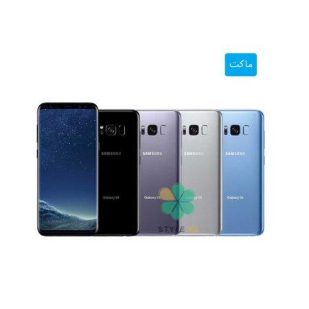 خرید ماکت گوشی موبایل سامسونگ Samsung Galaxy S8 Plus