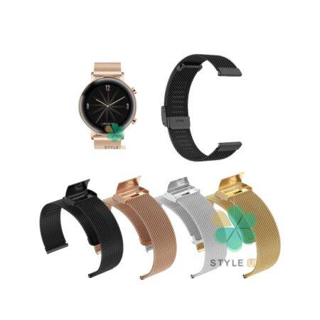 خرید بند متال ساعت هواوی Huawei Watch GT 2 42mm مدل Florence