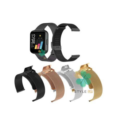 خرید بند متال ساعت ریلمی واچ Realme Watch مدل Florence