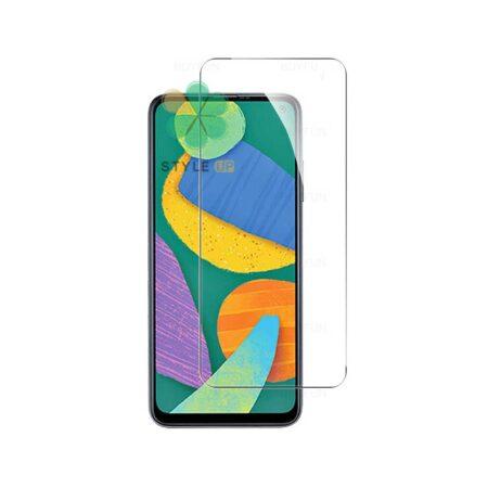خرید محافظ صفحه گلس گوشی سامسونگ Samsung Galaxy F52 5G