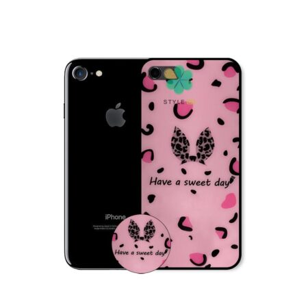 خرید قاب گوشی اپل ایفون Apple iPhone 6 / 6s طرح Have A Sweet Day