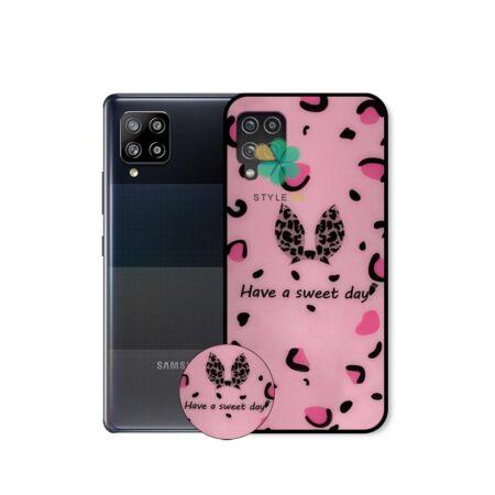 خرید قاب گوشی سامسونگ Galaxy A42 5G طرح Have A Sweet Day