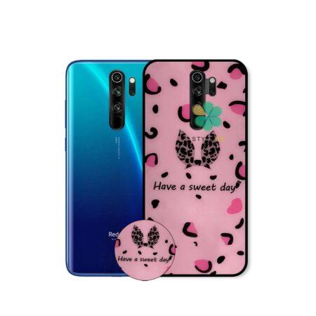 خرید قاب گوشی شیائومی Redmi Note 8 Pro طرح Have A Sweet Day