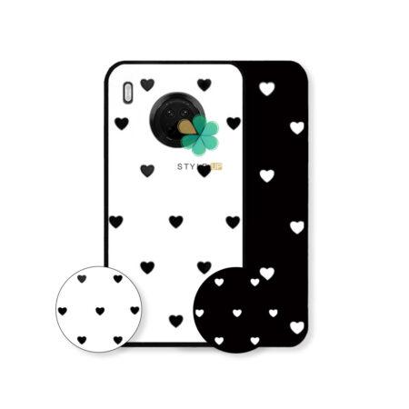 خرید قاب فانتزی گوشی هواوی Huawei Y9a طرح Heart