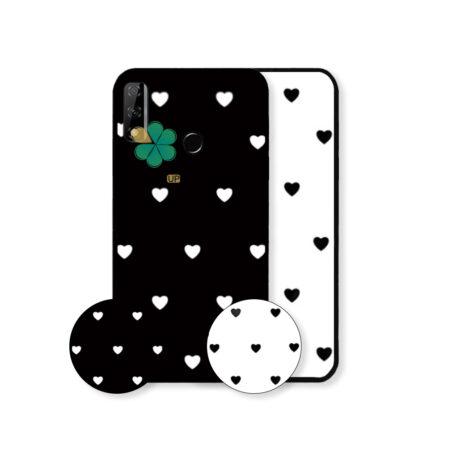 خرید قاب فانتزی گوشی هواوی Huawei Y8s طرح Heart