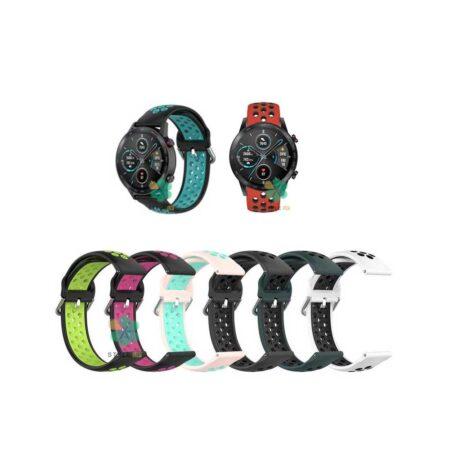 خرید بند ساعت هواوی Honor MagicWatch 2 46mm مدل نایکی سگکی