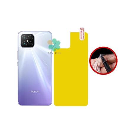 خرید برچسب محافظ نانو پشت گوشی هواوی Huawei Honor Play 5 5G