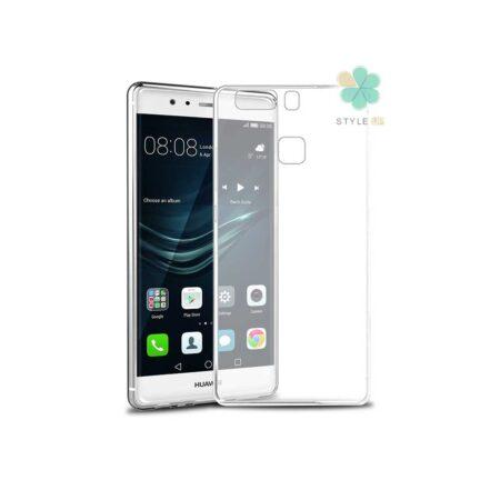 خرید قاب گوشی هواوی Huawei P9 Plus مدل ژله ای شفاف