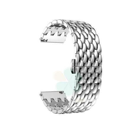 خرید بند ساعت هواوی Huawei Watch GT 2 Pro مدل فلزی طرح دراگون