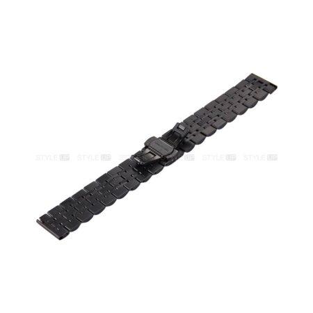 خرید بند ساعت هوشمند هواوی واچ Huawei Watch GT 2 Pro استیل رولکسی