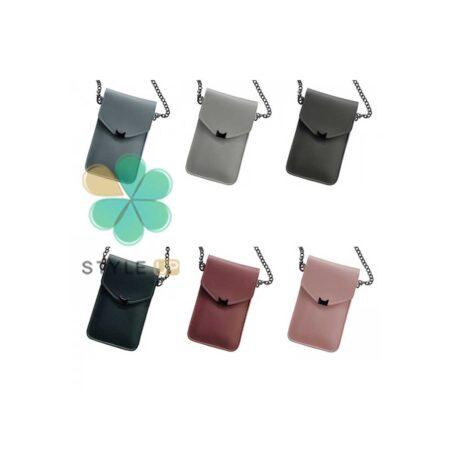 خرید کیف بهداشتی لاکچری گوشی موبایل