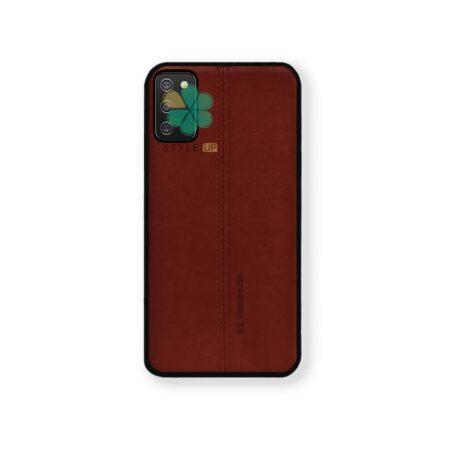 خرید کاور چرمی گوشی شیائومی Xiaomi Poco M3 مدل K2
