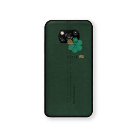 خرید کاور چرمی گوشی شیائومی Xiaomi Poco x3 مدل K2