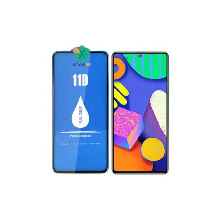 خرید گلس گوشی سامسونگ Samsung Galaxy F62 برند LANBI