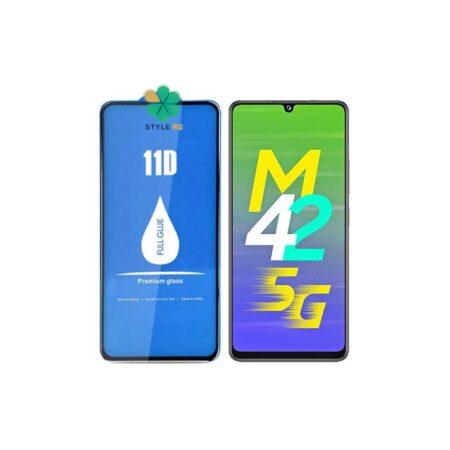 خرید گلس گوشی سامسونگ Samsung Galaxy M42 5G برند LANBI