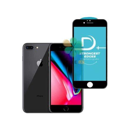 عکس گلس فیلتر دار گوشی آیفون iPhone 7 Plus / 8 Plus مدل D+ Lito