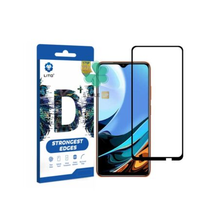 قیمت گلس گوشی شیائومی Xiaomi Redmi 9T مدل D+ LITO