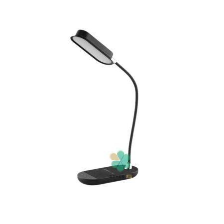 خرید چراغ مطالعه و وایرلس شارژر مومکس Momax Q.Led Flex QL5