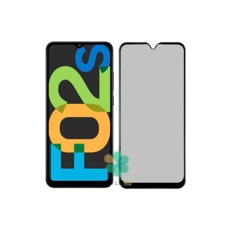 خرید محافظ صفحه گلس مات گوشی سامسونگ Samsung Galaxy F02s