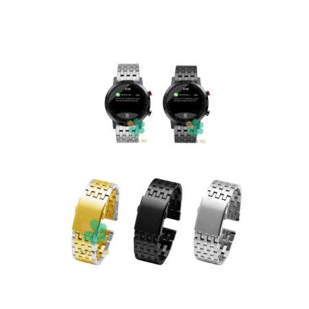 خرید بند ساعت هوشمند شیائومی Xiaomi Haylou RT LS05S مدل Morellato